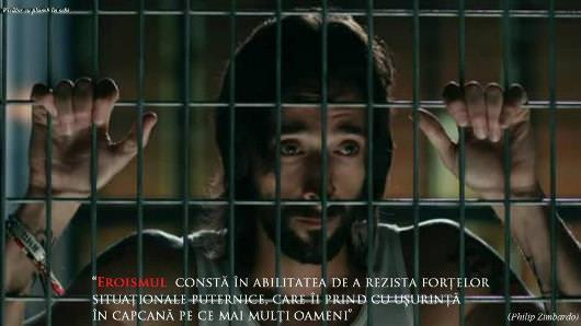 Philip Zimbardo - Efectul lucifer