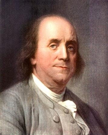 Cele 13 virtuţi ale lui Benjamin Franklin