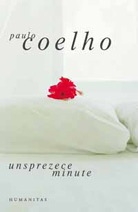 Paulo Coelho - Unsprezece minute