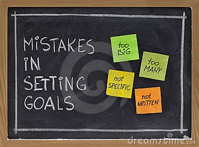 Exerciţii şi principii pentru stabilirea obiectivelor
