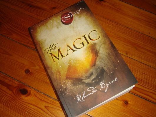 Rhonda Byrne - Magia