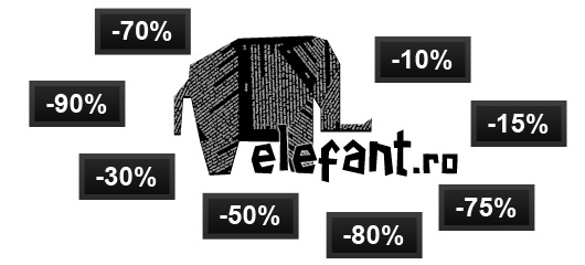 Black Friday Elefant.ro